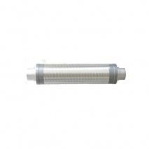 Aluflex-Schalldämpfer 25