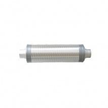 Aluflex-Schalldämpfer 50